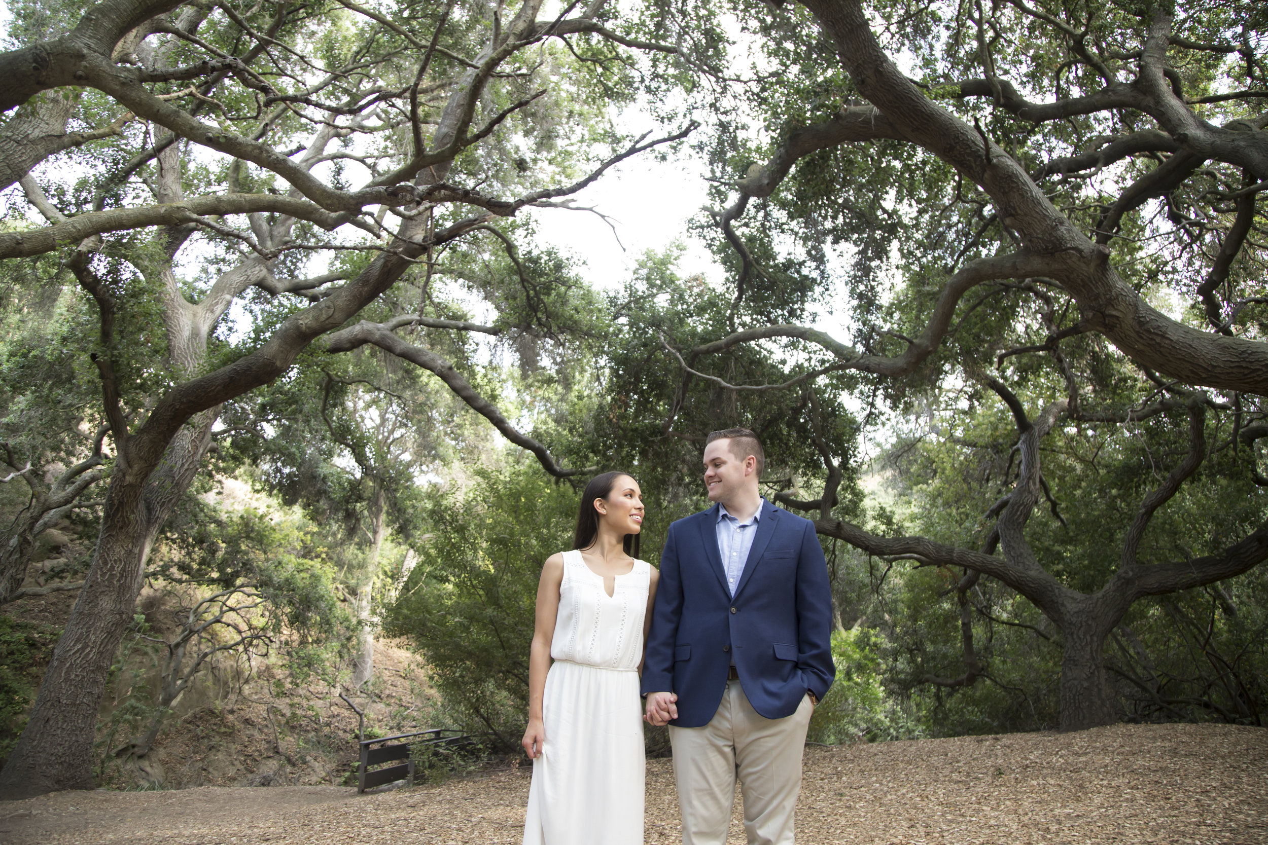 Oak Canyon Nature Center Engagement Photos_Roxanne & Ian-0744.jpg