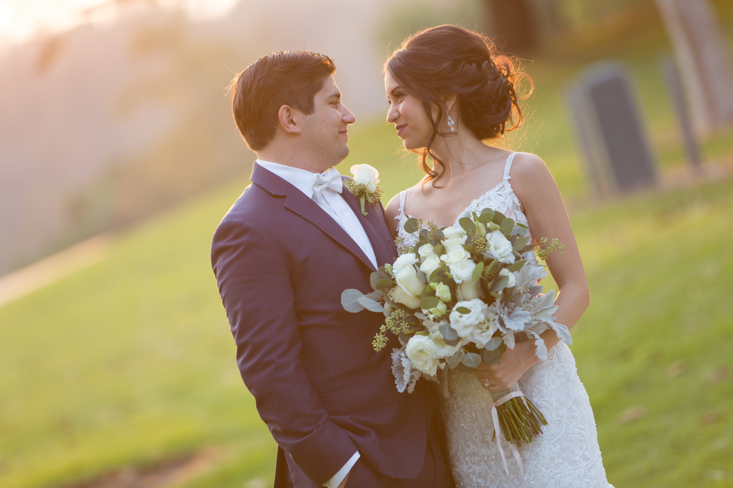 Mountain Meadows Wedding Photography