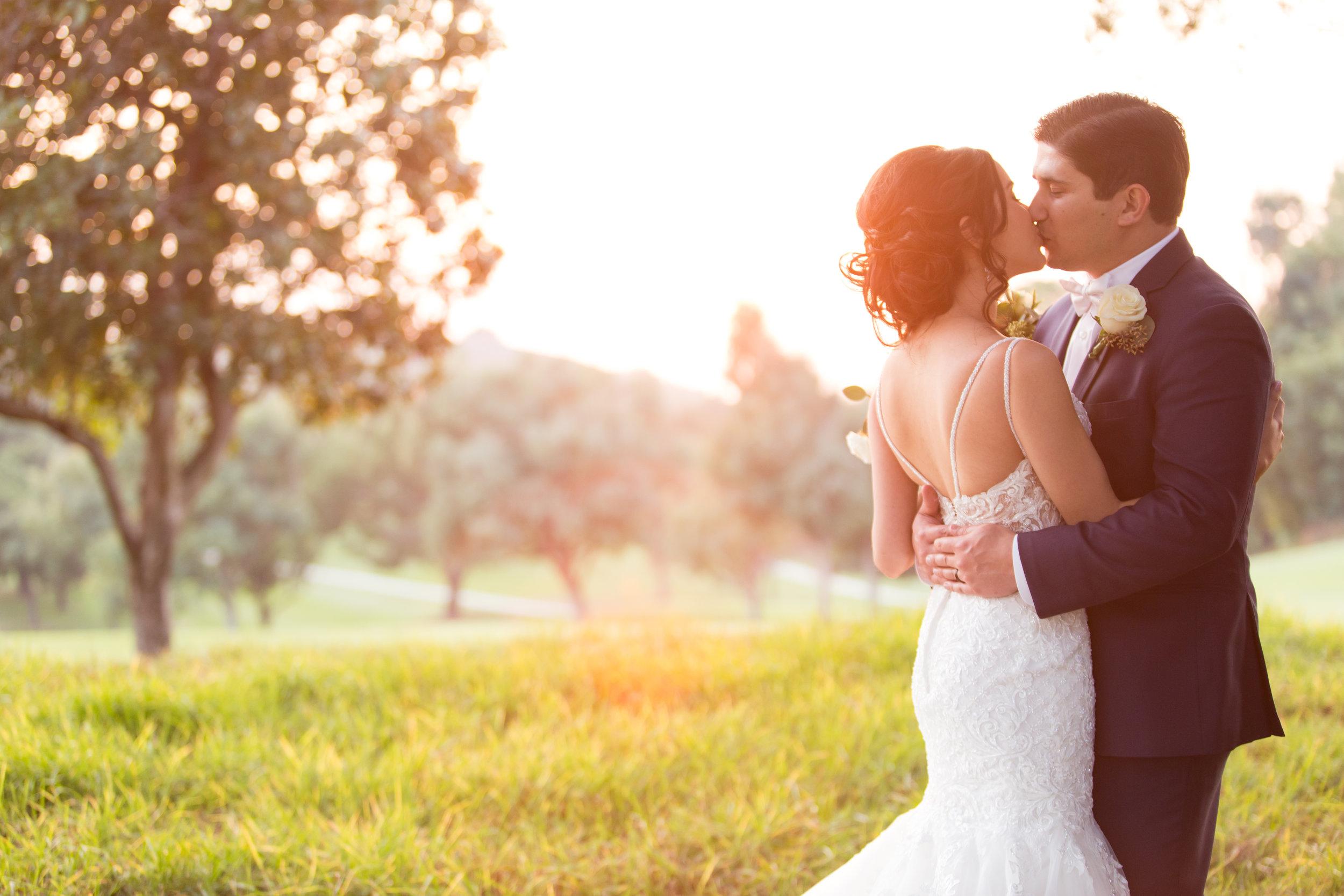 Mountain Meadow Wedding Photography