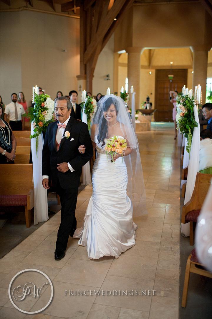 St. Maximilian Kolbe Catholic Church Wedding002.jpg