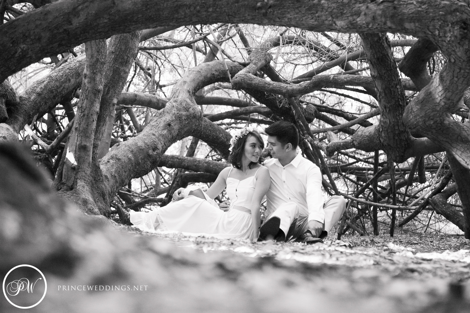 LA Arboretum Engagement Photography00019.jpg
