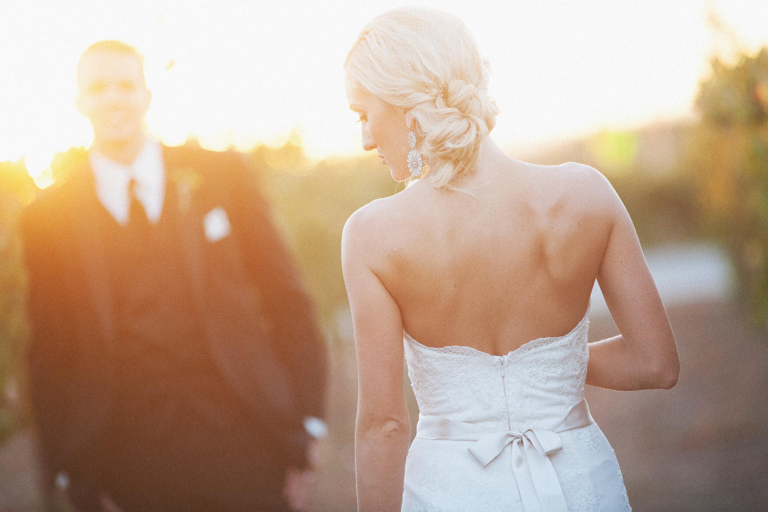 South Coast Winery Wedding Photography