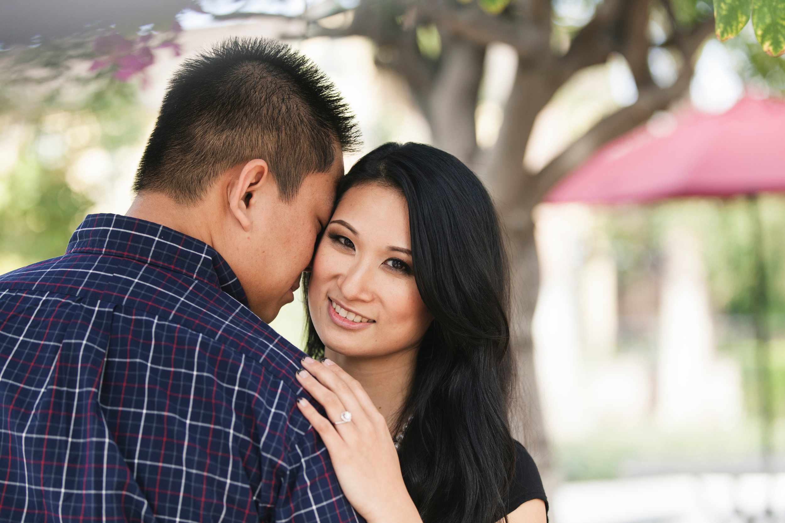 Griffith Observatory Engagement Photos Nicole and Vien-8173.jpg