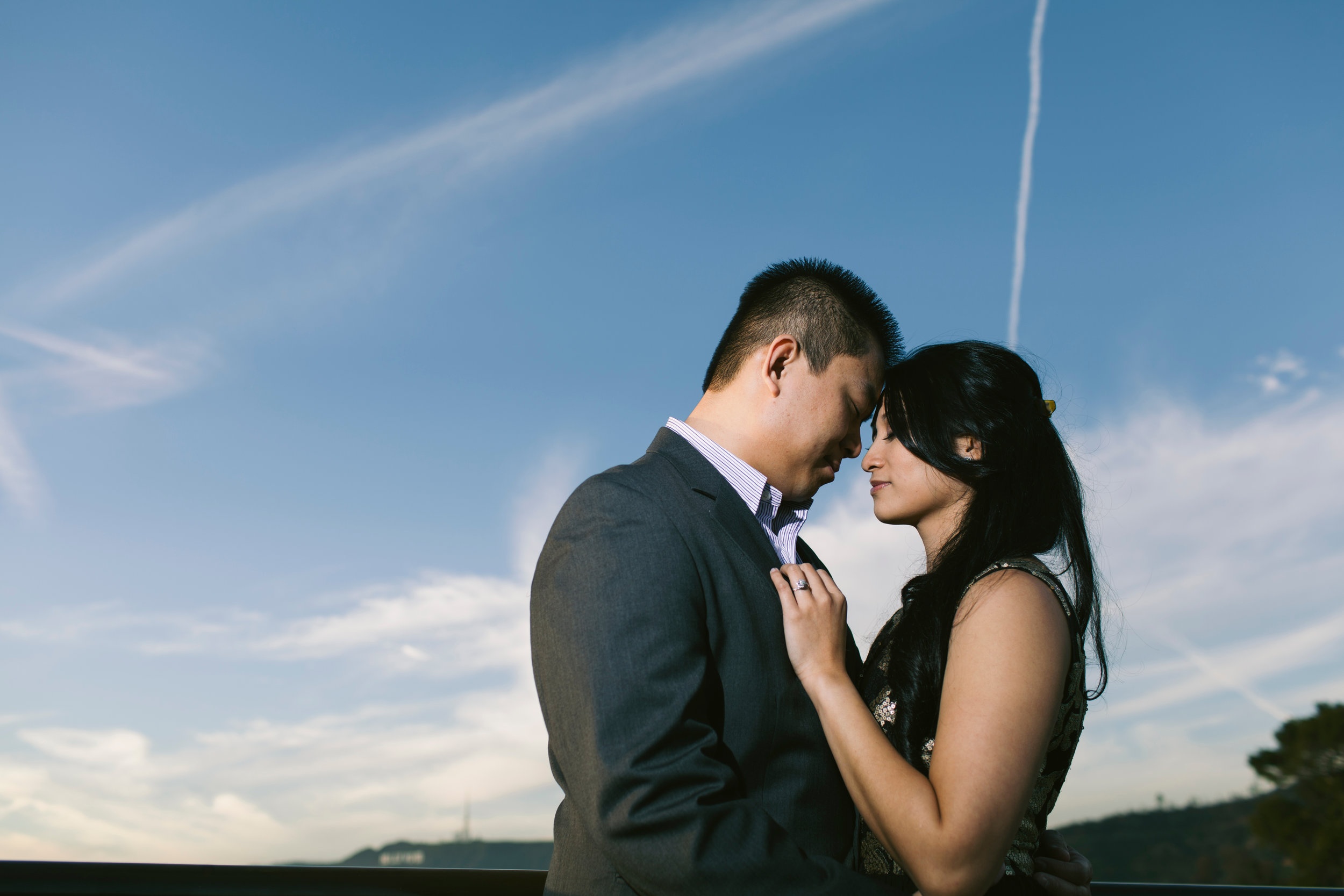 Griffith Observatory Engagement Photos Nicole and Vien-8402.jpg
