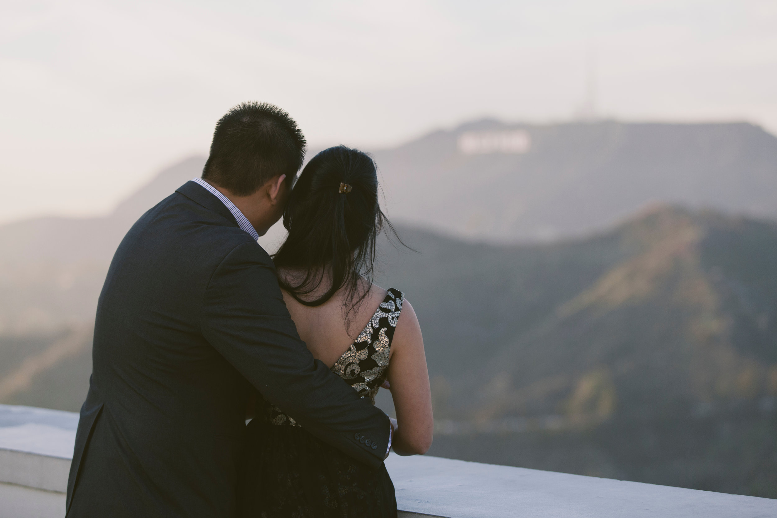 Griffith Observatory Engagement Photos Nicole and Vien-8448.jpg