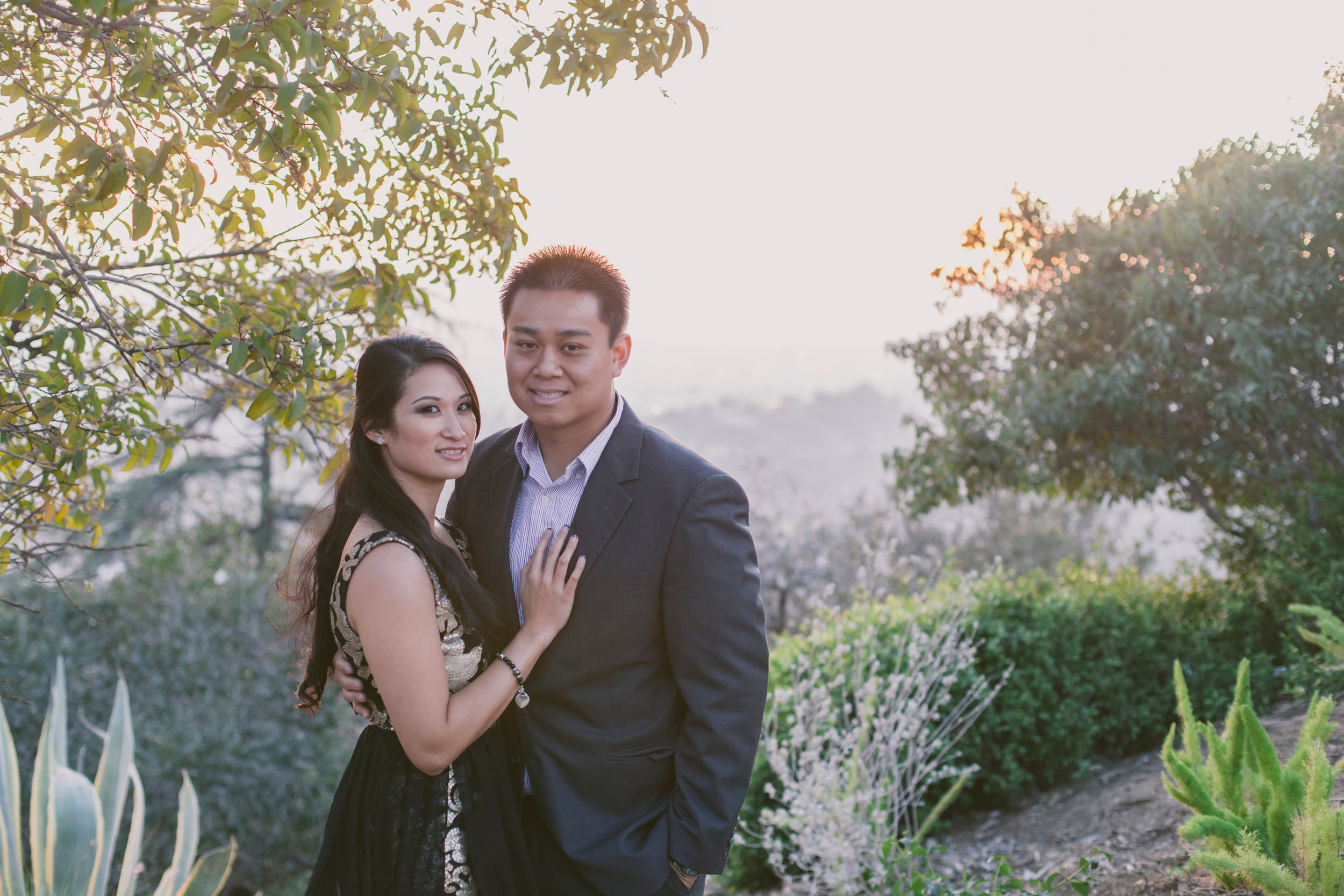 Griffith Observatory Engagement Photos Nicole and Vien-8612.jpg
