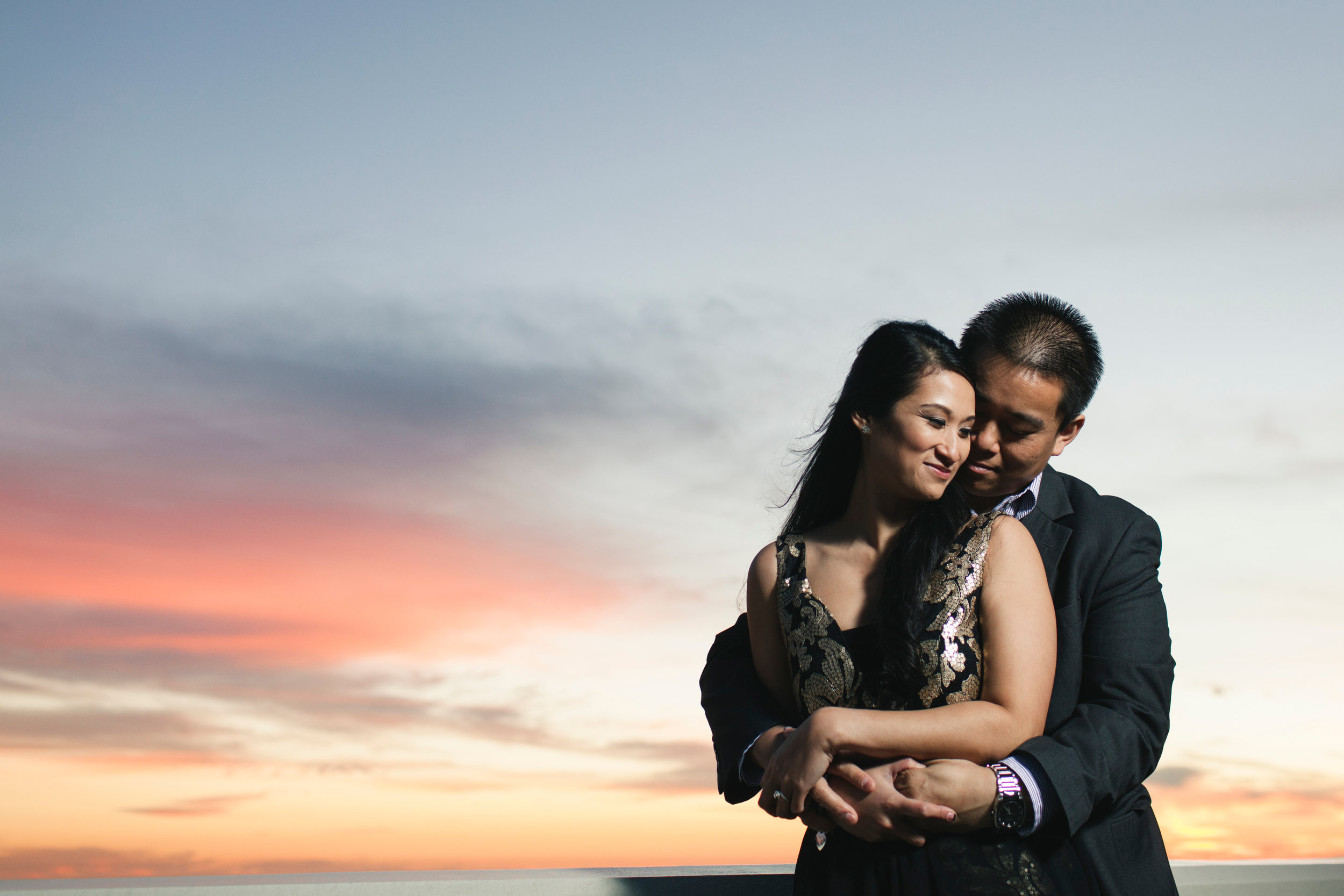 Griffith Observatory Engagement Photos Nicole and Vien-8633.jpg