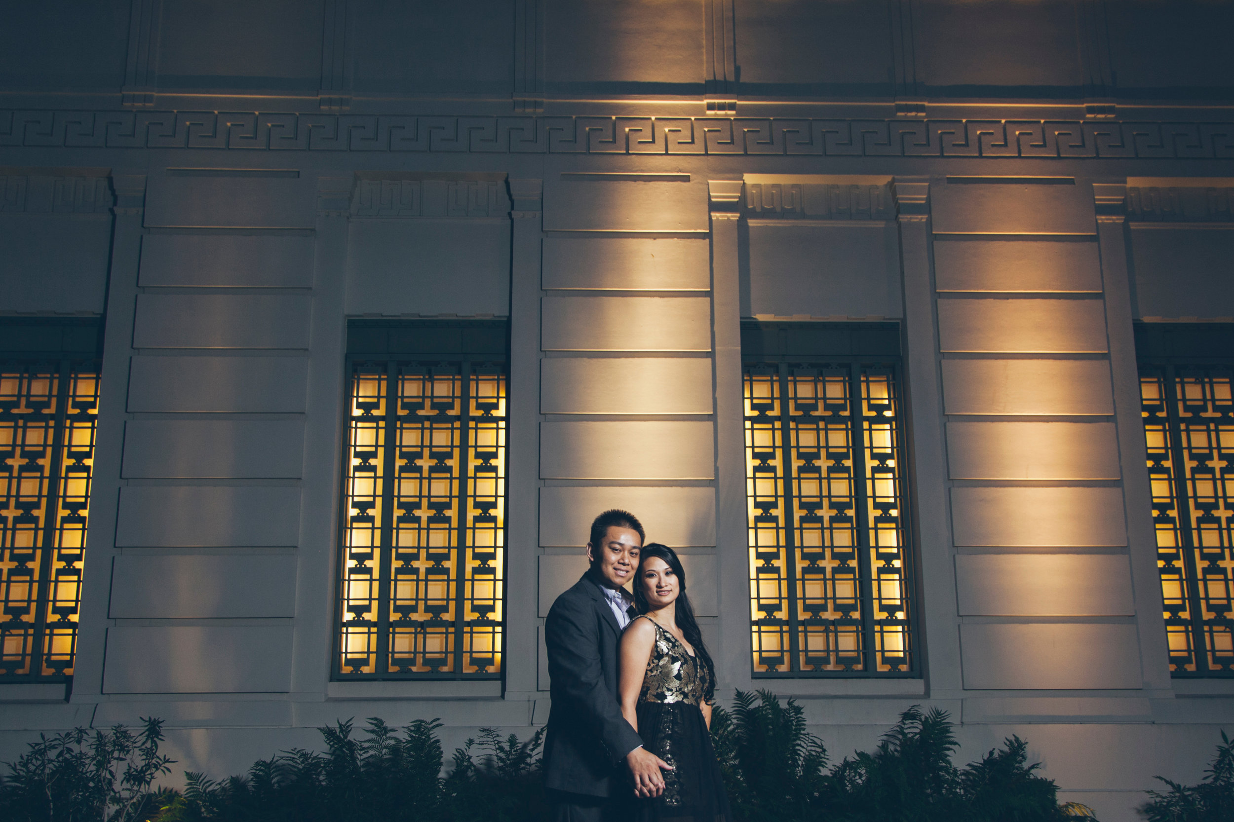 Griffith Observatory Engagement Photos Nicole and Vien-8682.jpg