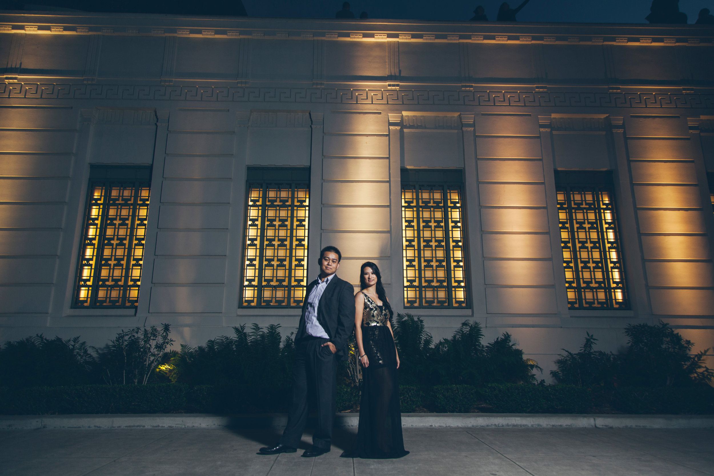 Griffith Observatory Engagement Photos Nicole and Vien-8674.jpg