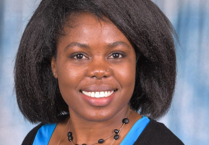 Kathleen Lihanda - 003: Finding leadership resources inside yourself