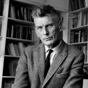 Samuel Beckett - (1906-1989)