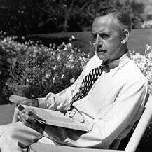 Eugene O'Neill - (1888-1953)