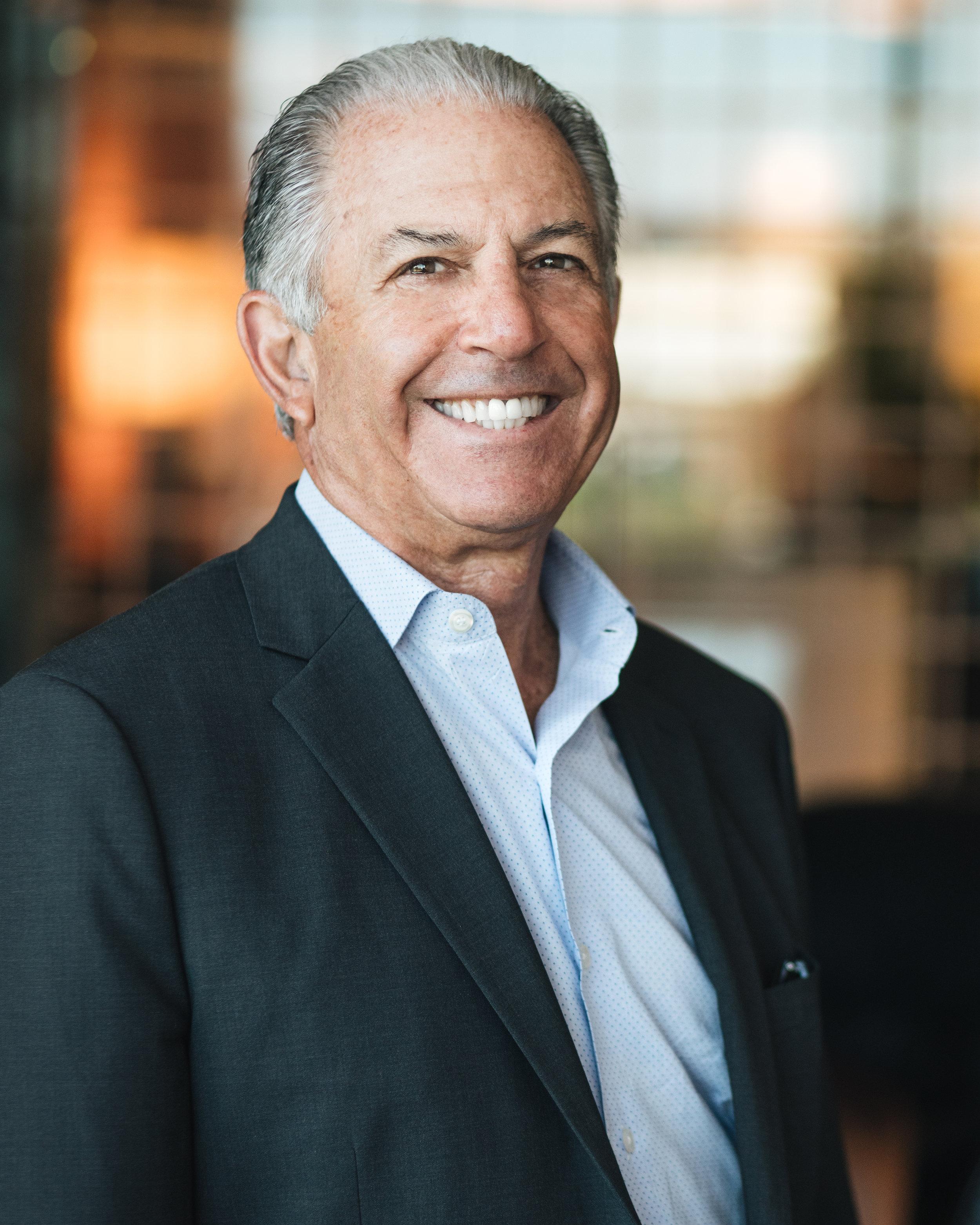 Mitchel Laskey   Managing Partner