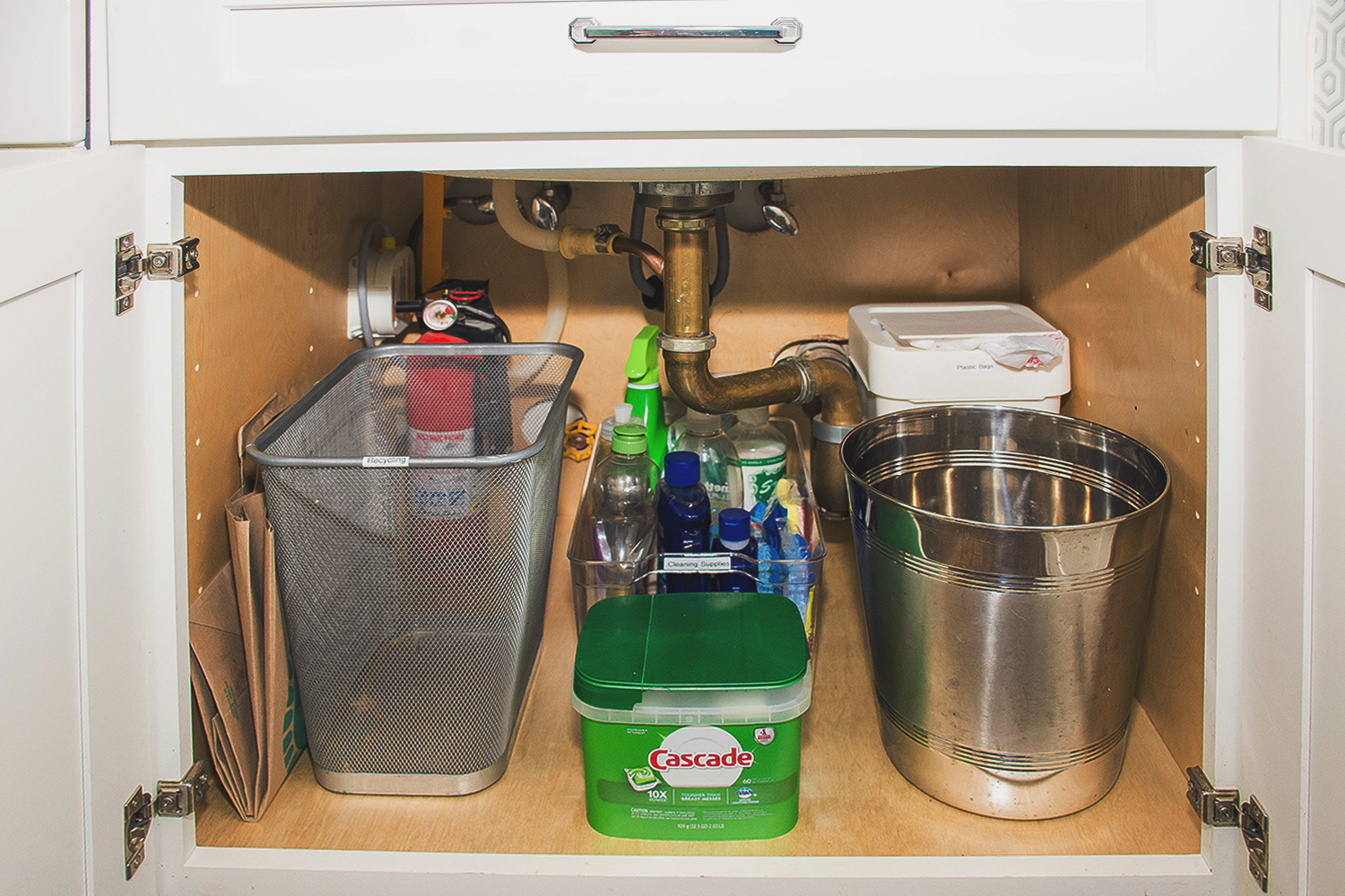 p squared away kitchen project photo
