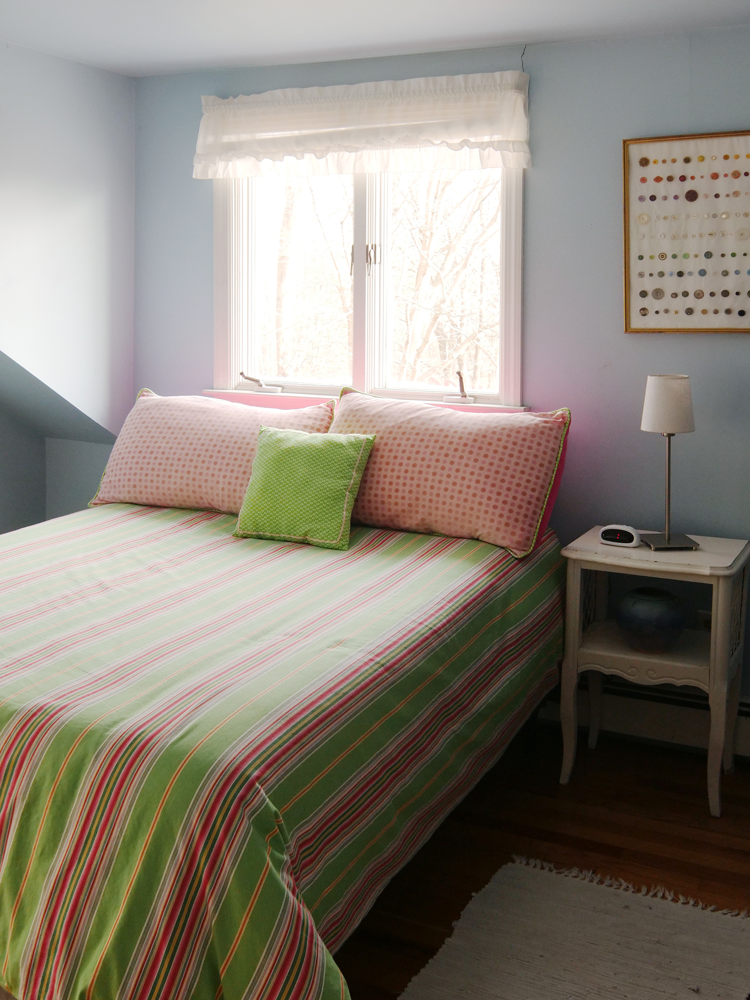 p squared away bedroom project photo