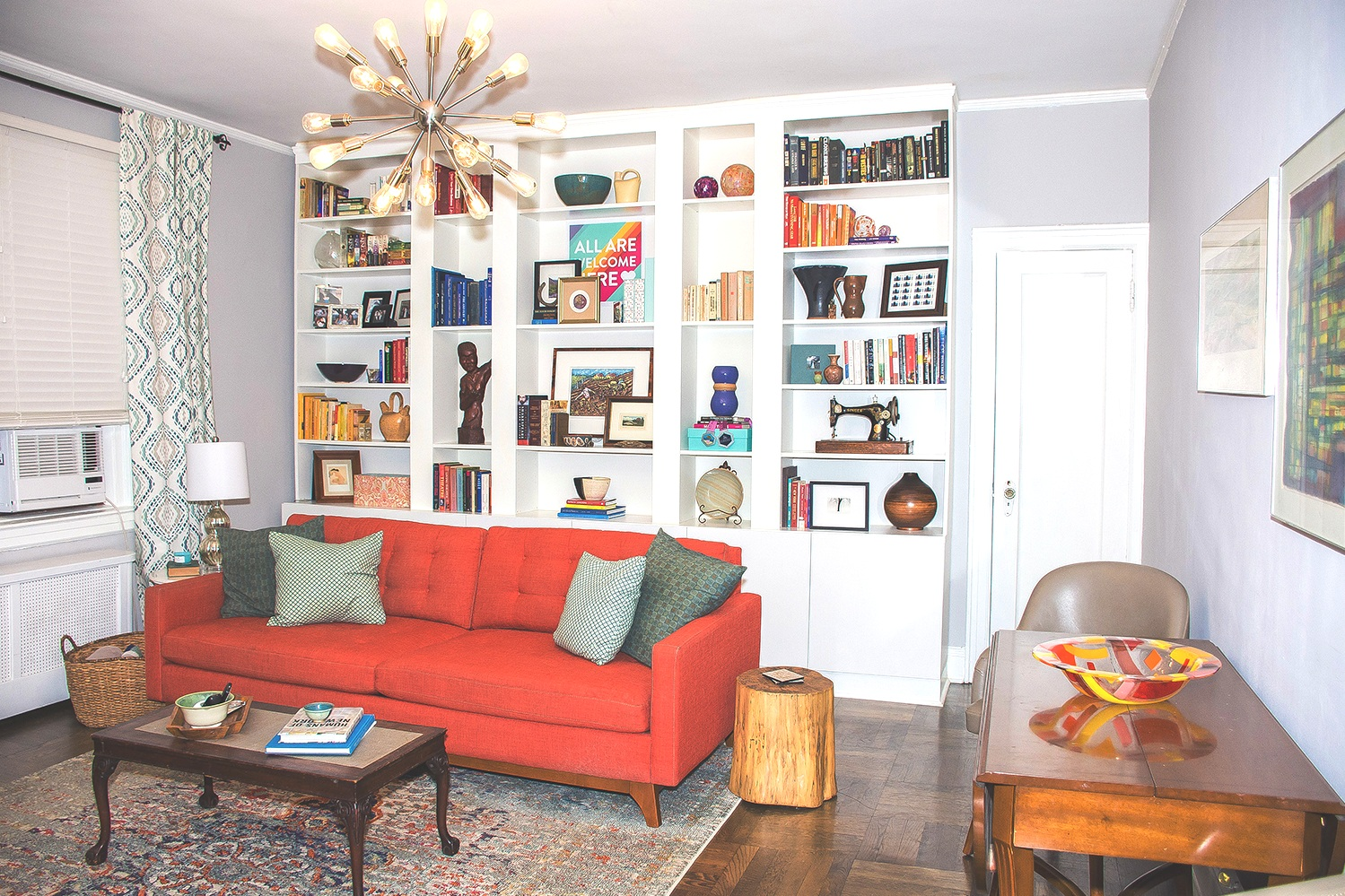 p squared away living rooms project photo