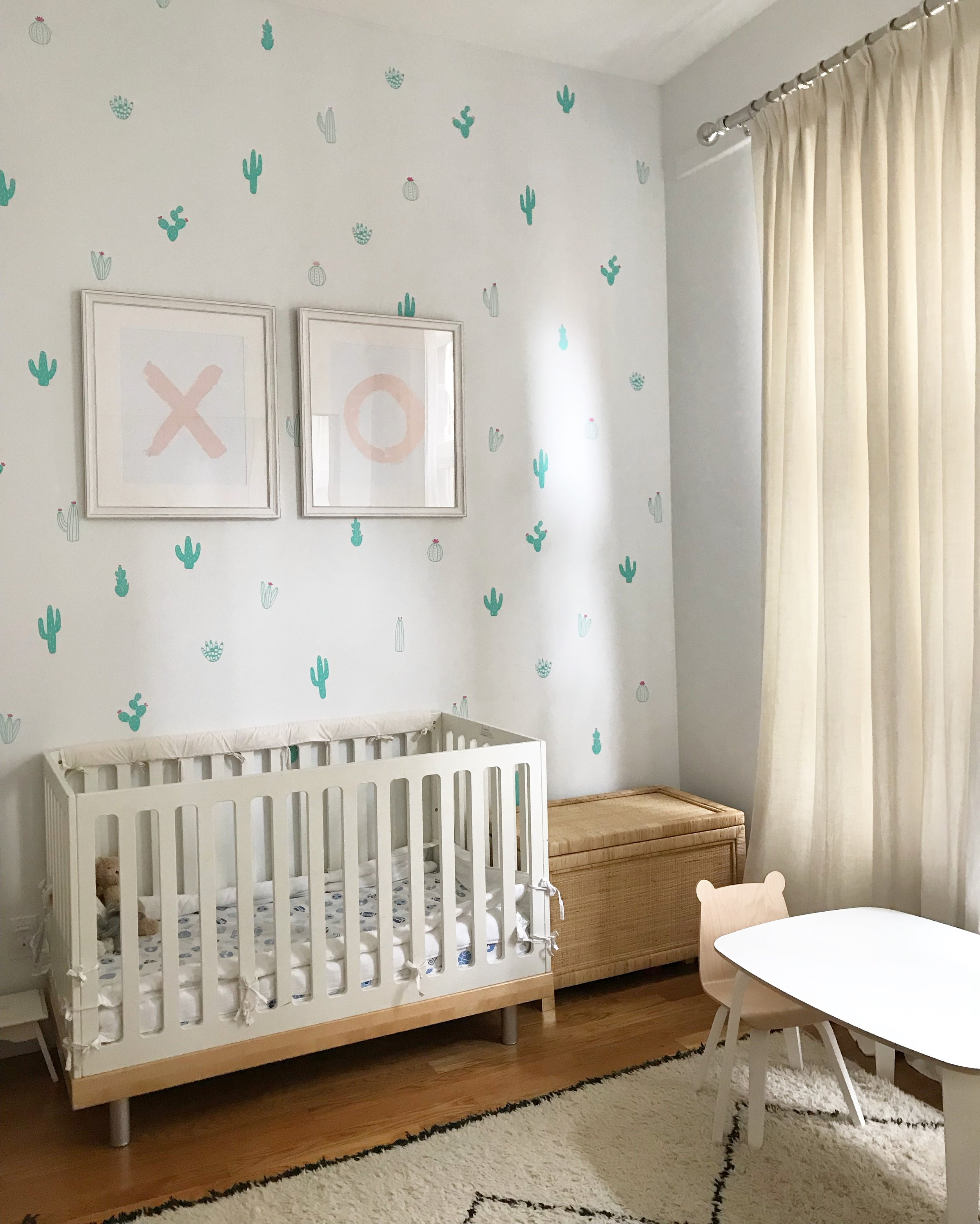 p squared away nurseries and children's bedrooms project photo
