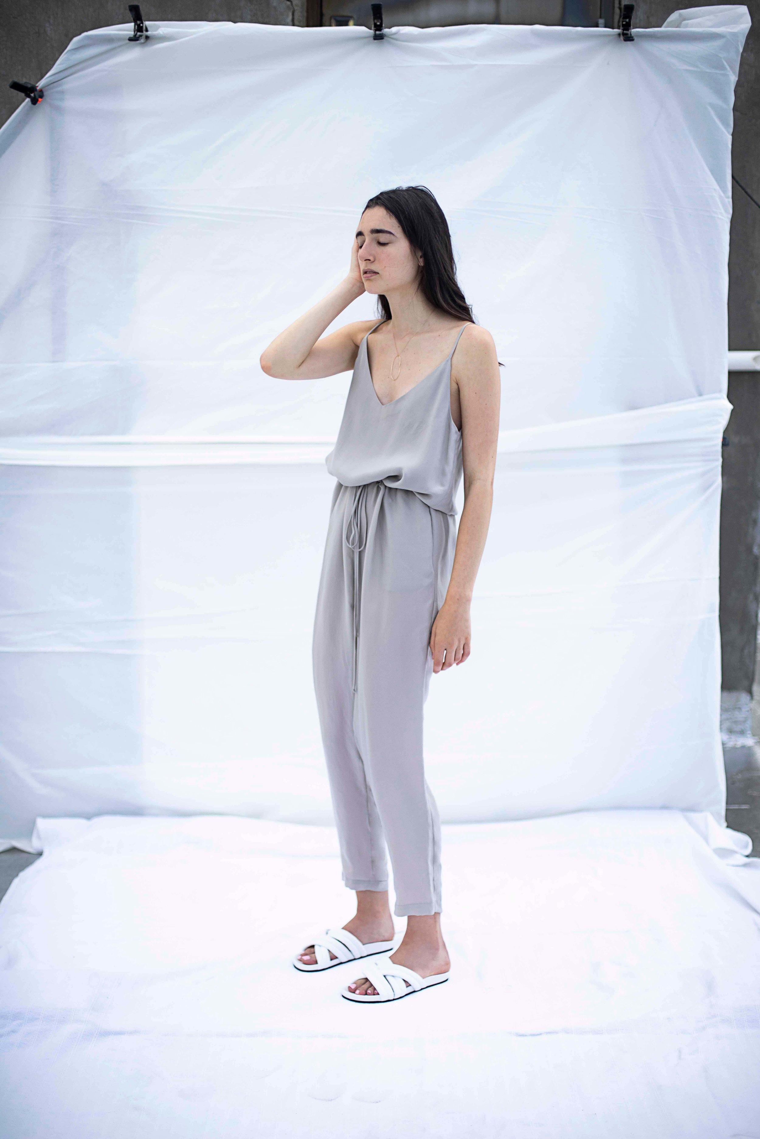 Le Deshabille Grey $368