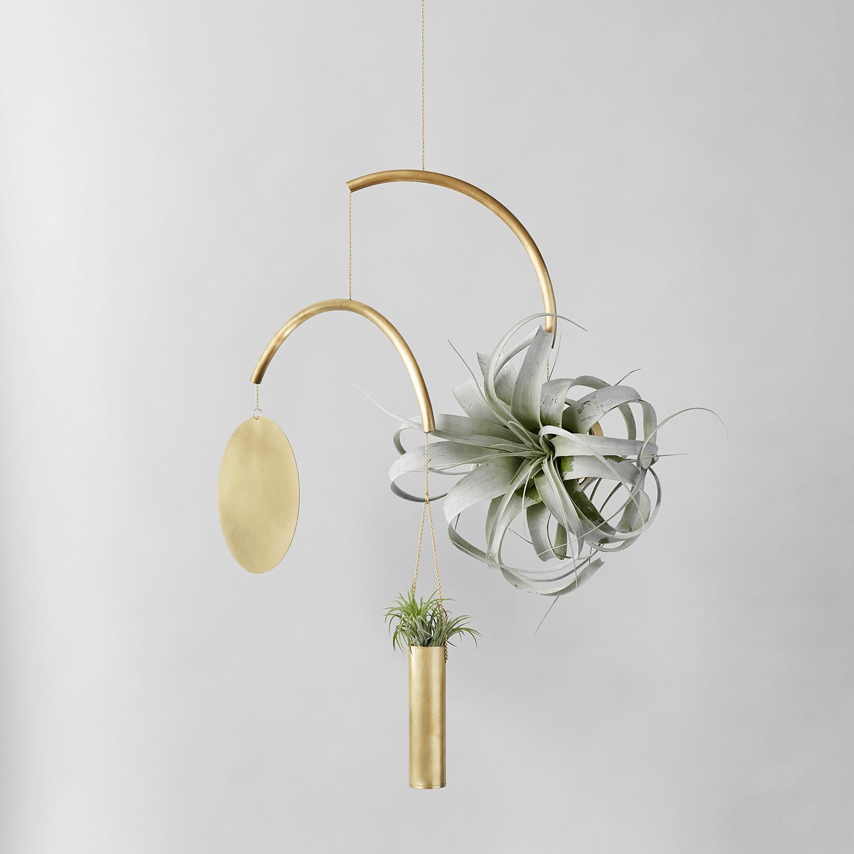 Botanical Mobile $350