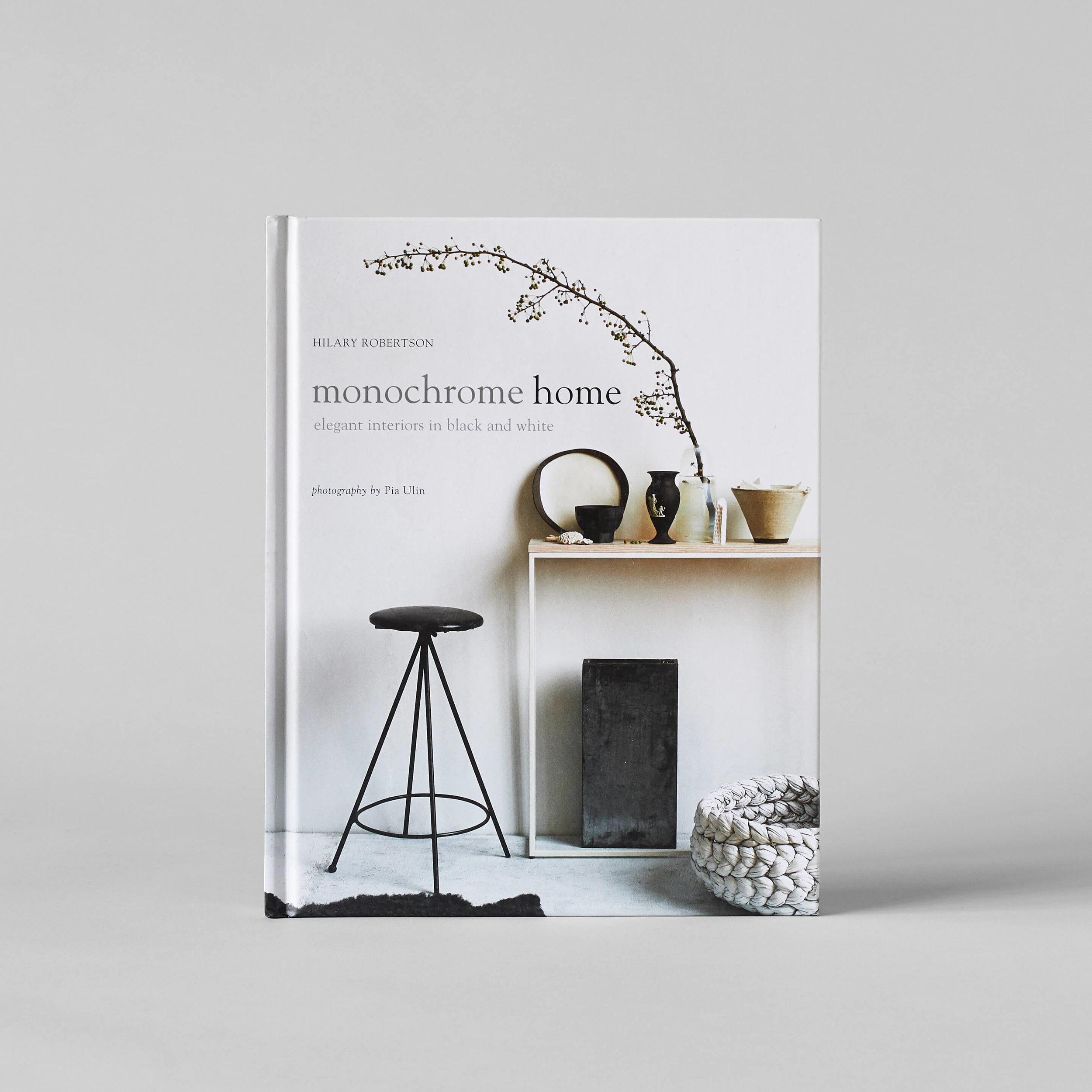 Monochrome Home $35