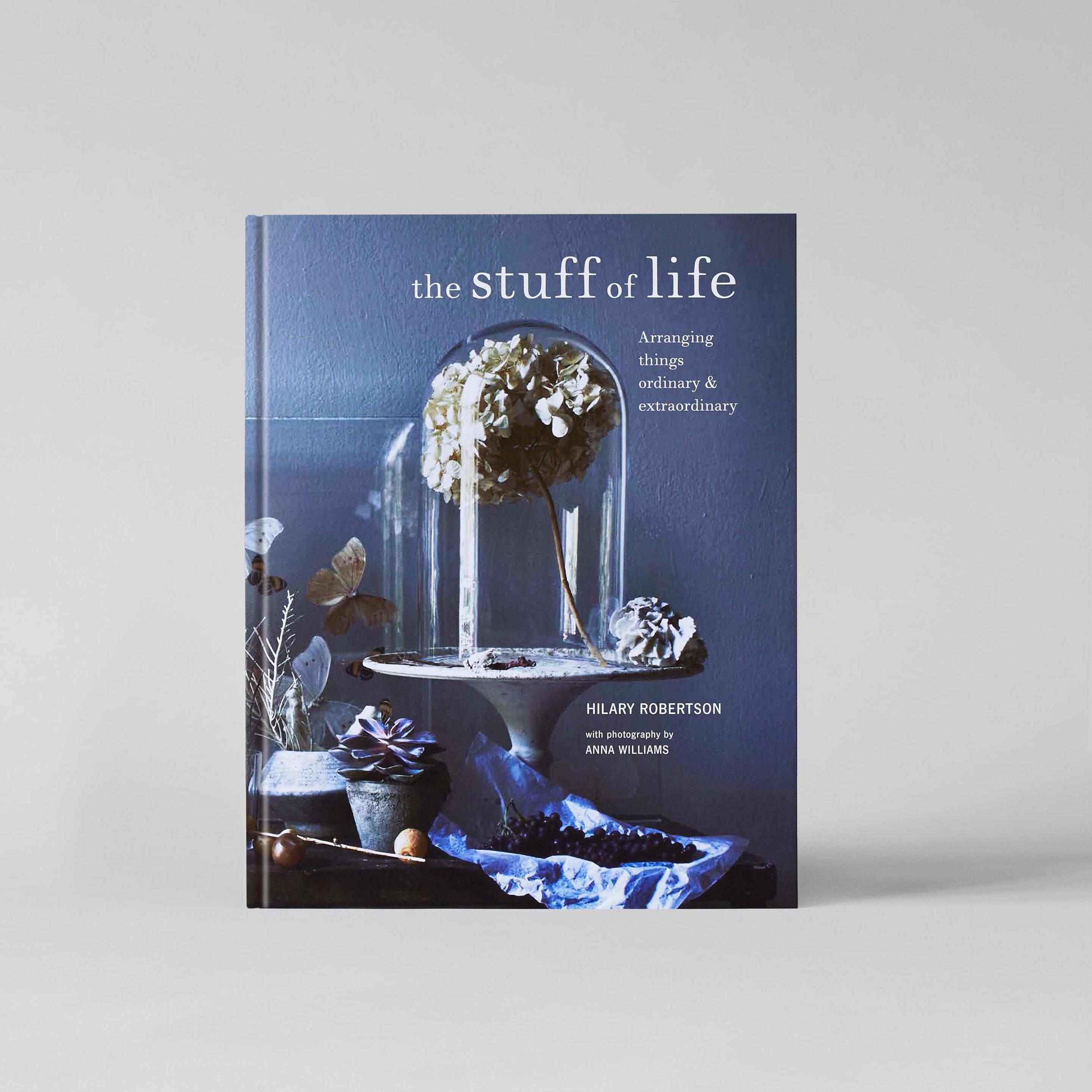The Stuff of Life $30