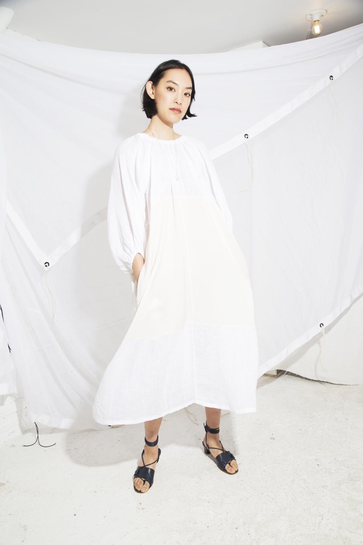 Ballad Dress Ivory $378