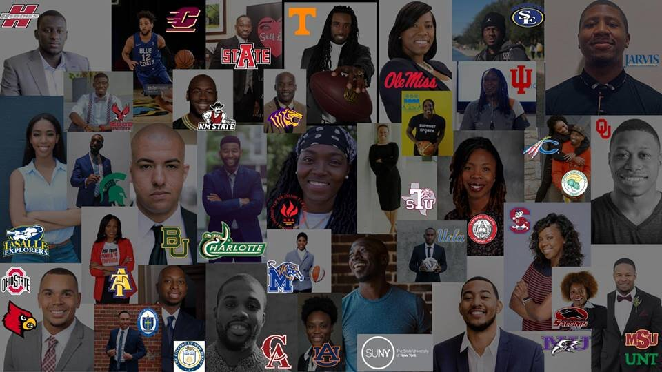 Special Guest Trainers - We bring in former student athletes who are student-athlete entrepreneurs. They will share how they were able to do it all, and so many other topics.