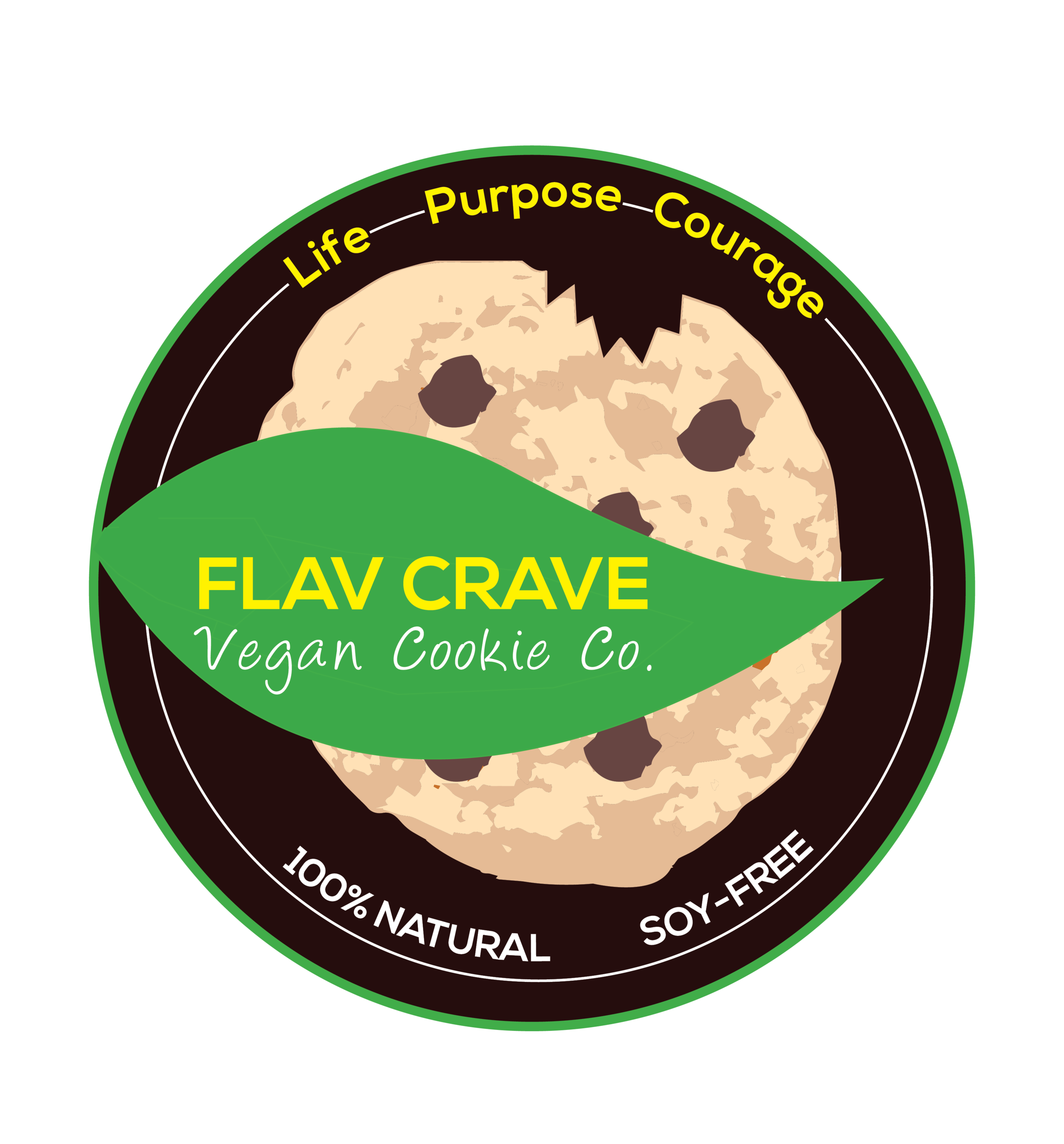 FLAV CRAVE Cookie Logo.png