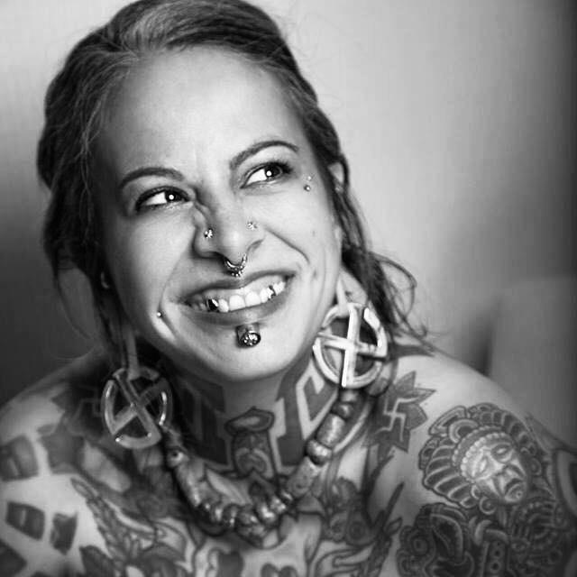 Alicia Cardenas -