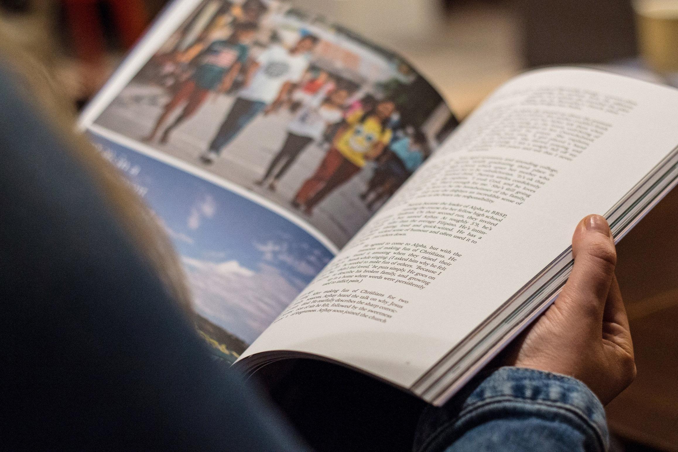 Lifestyle magazine publishing - India