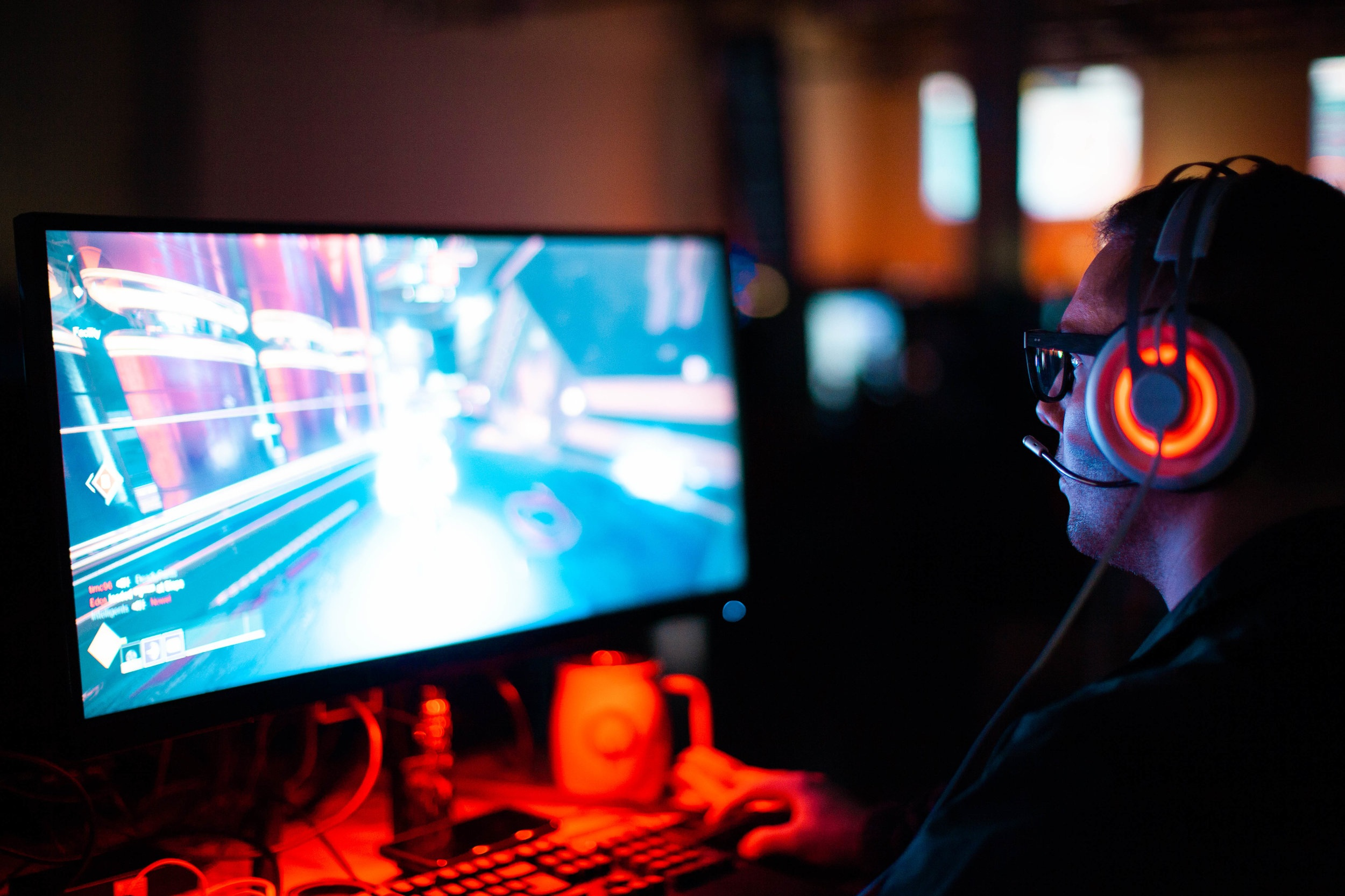 The Business of eSports -