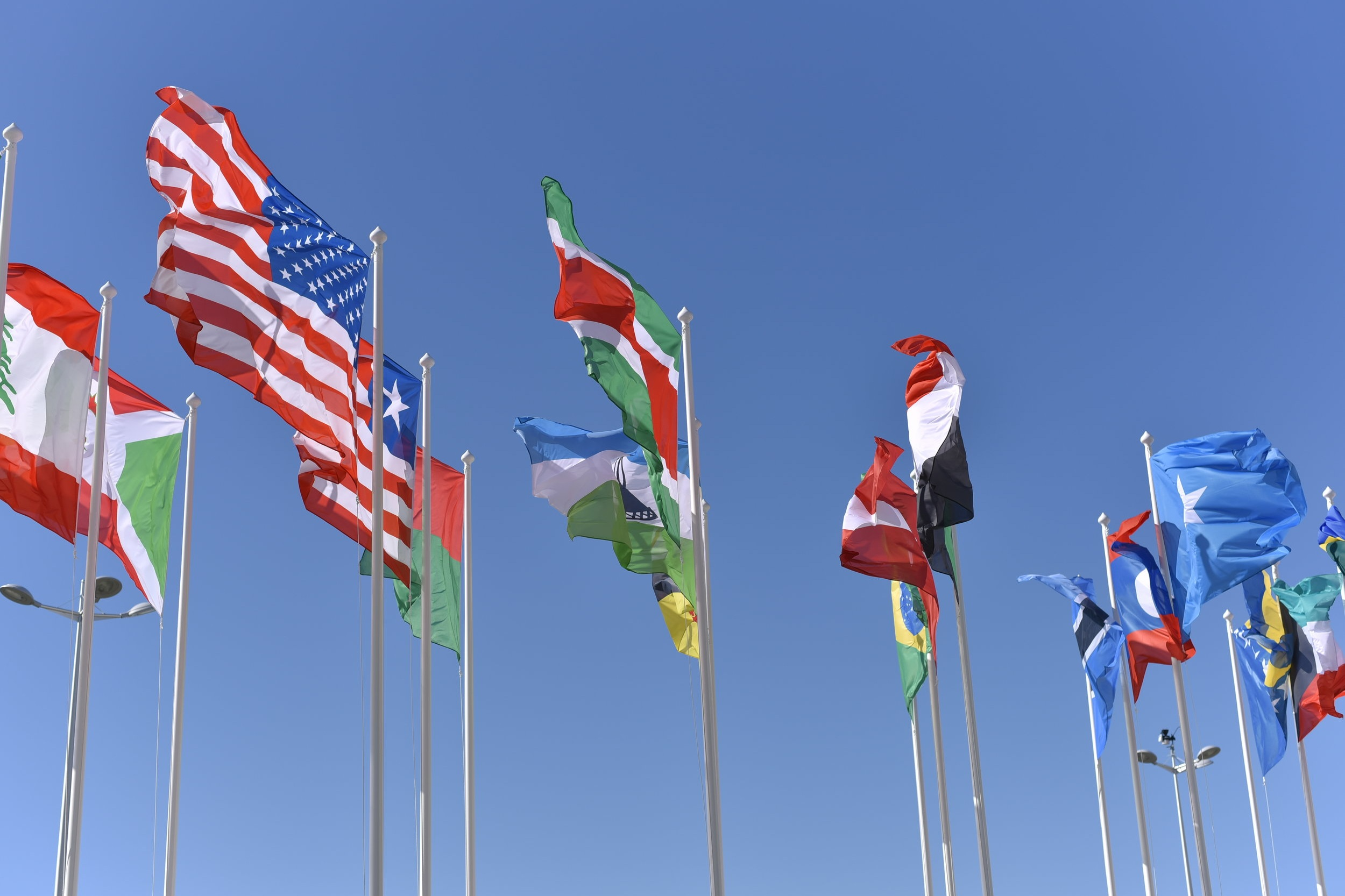 The World's Most Influential Countries -