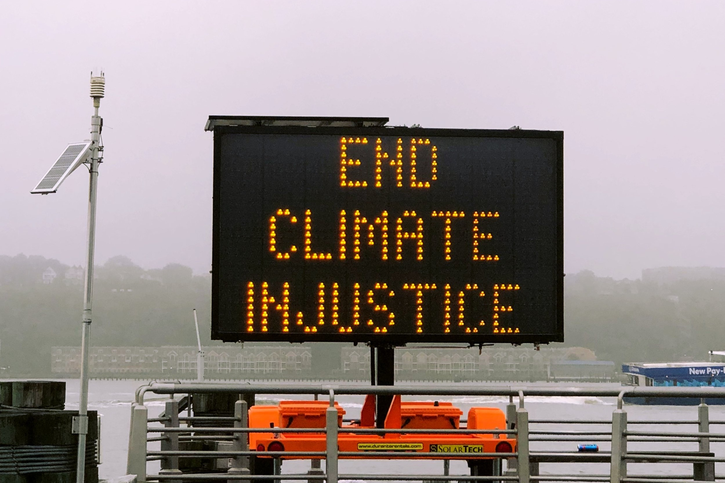 Climate extremes, regional impact & case for resilience -