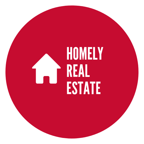 homely real estate (demo) -