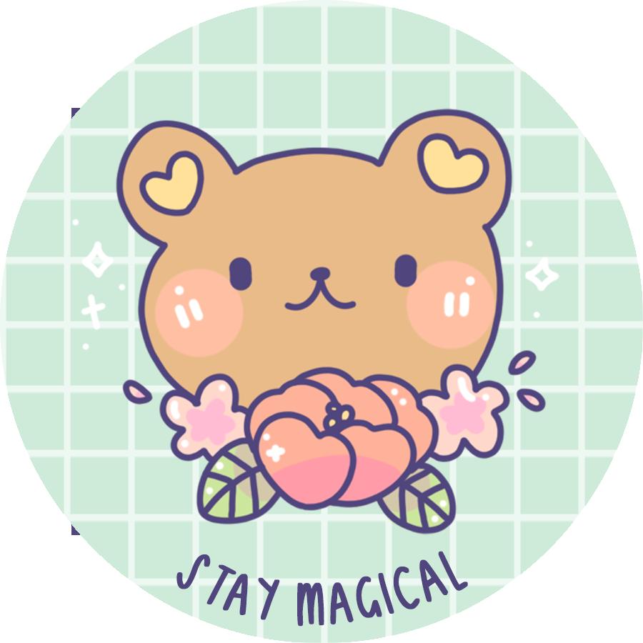StayMagicalSticker.png