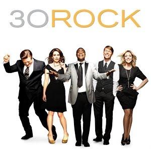 Jeff Richmond  30 Rock  viola