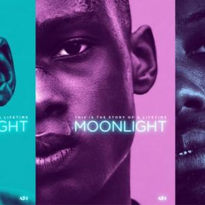 Moonlight  violin