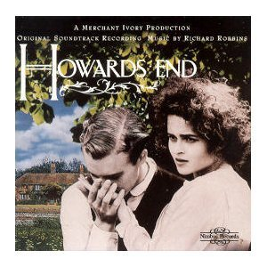 Nico Muhly  Howard's End Soundtrack  violin