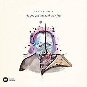 The Knights  The Ground Beneath Our Feet  composer, violin, vocals