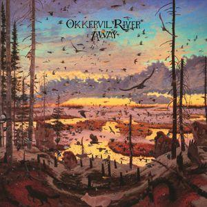 Okkervil River  Away  viola