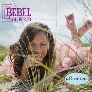 Bebel Gilberto  All In One  violin