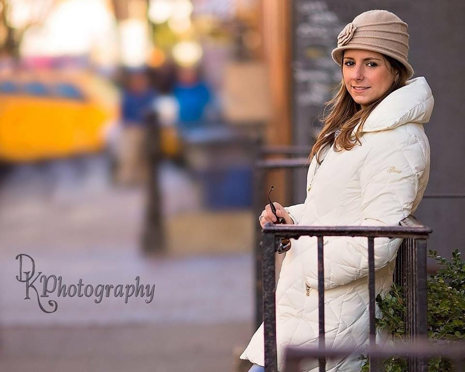 Deborah Koch {Deborah Koch Photography} - Outdoor Maternity With Family