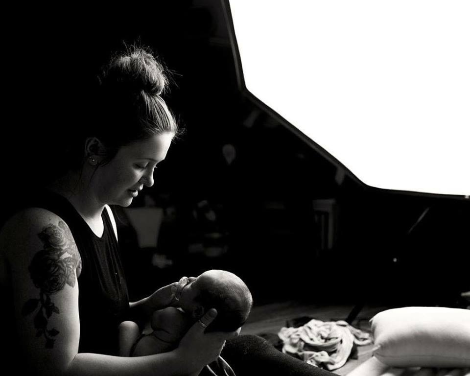 Tiffany Sanford {Photography By Tiffany Brooke} - Sitter Sessions & Newborns In Props