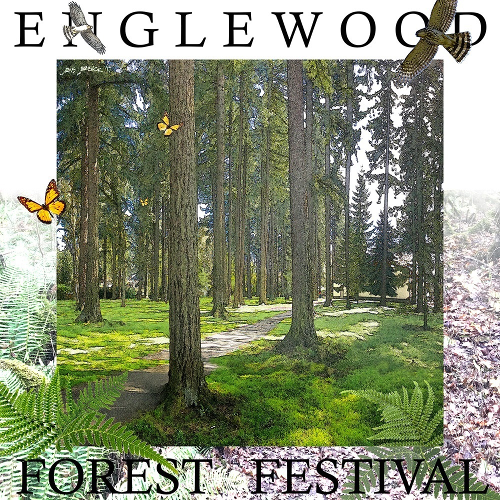 The Englewood Forest Festival highlights our Northeast Salem community, artists, and musicians. Help support our free volunteer-run festival that celebrates Englewood Park's beautiful wooded habitat. -