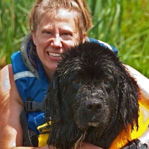Erica Etchason - general manager, director of water sportsBS, CPDT-KA, CTDI water retrieving & towingwater Tricksswimmingdock diving
