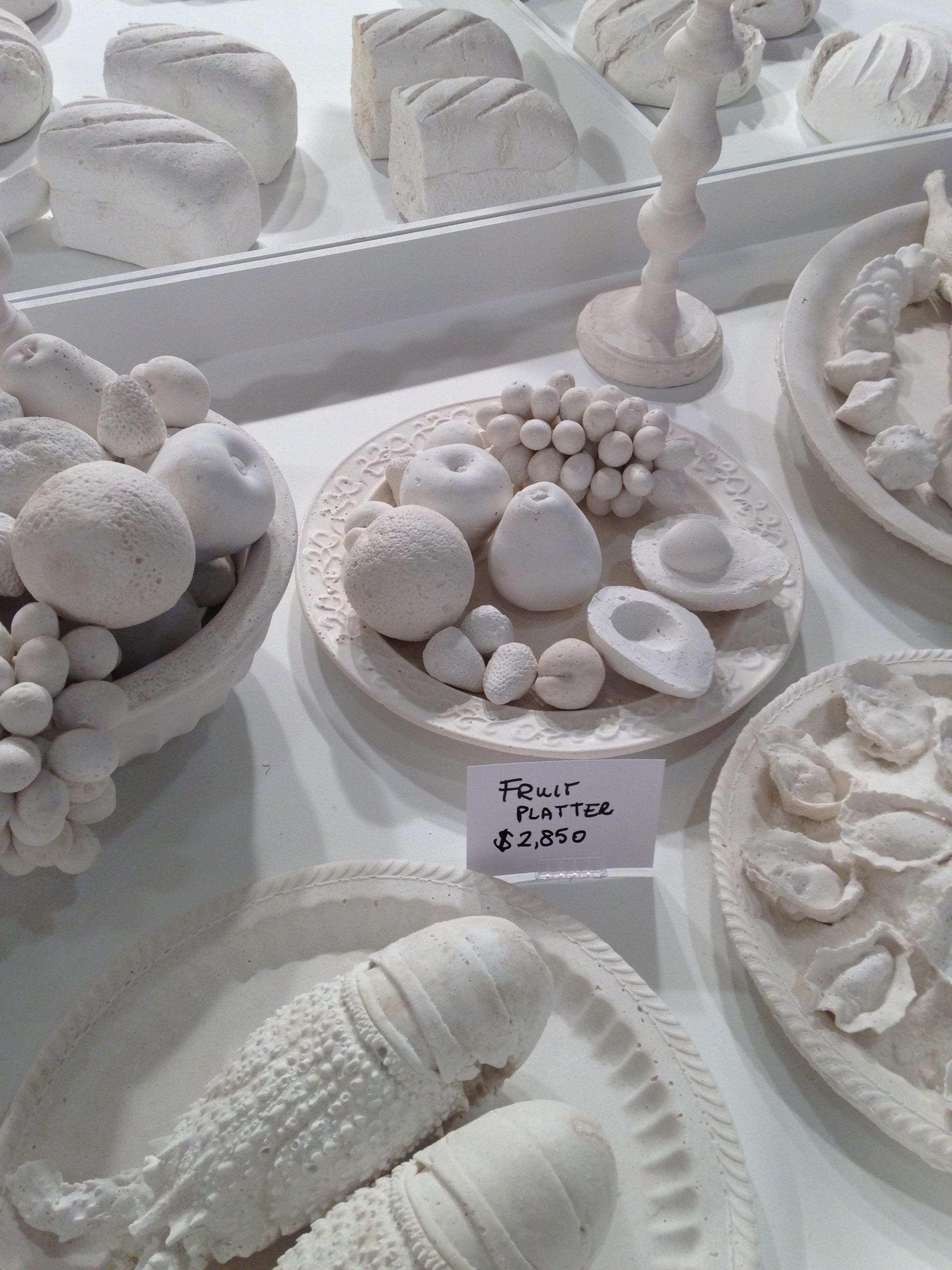 Ken and Julia Yonetani,  The Last Suppermarket , Melbourne Art Fair, 2014