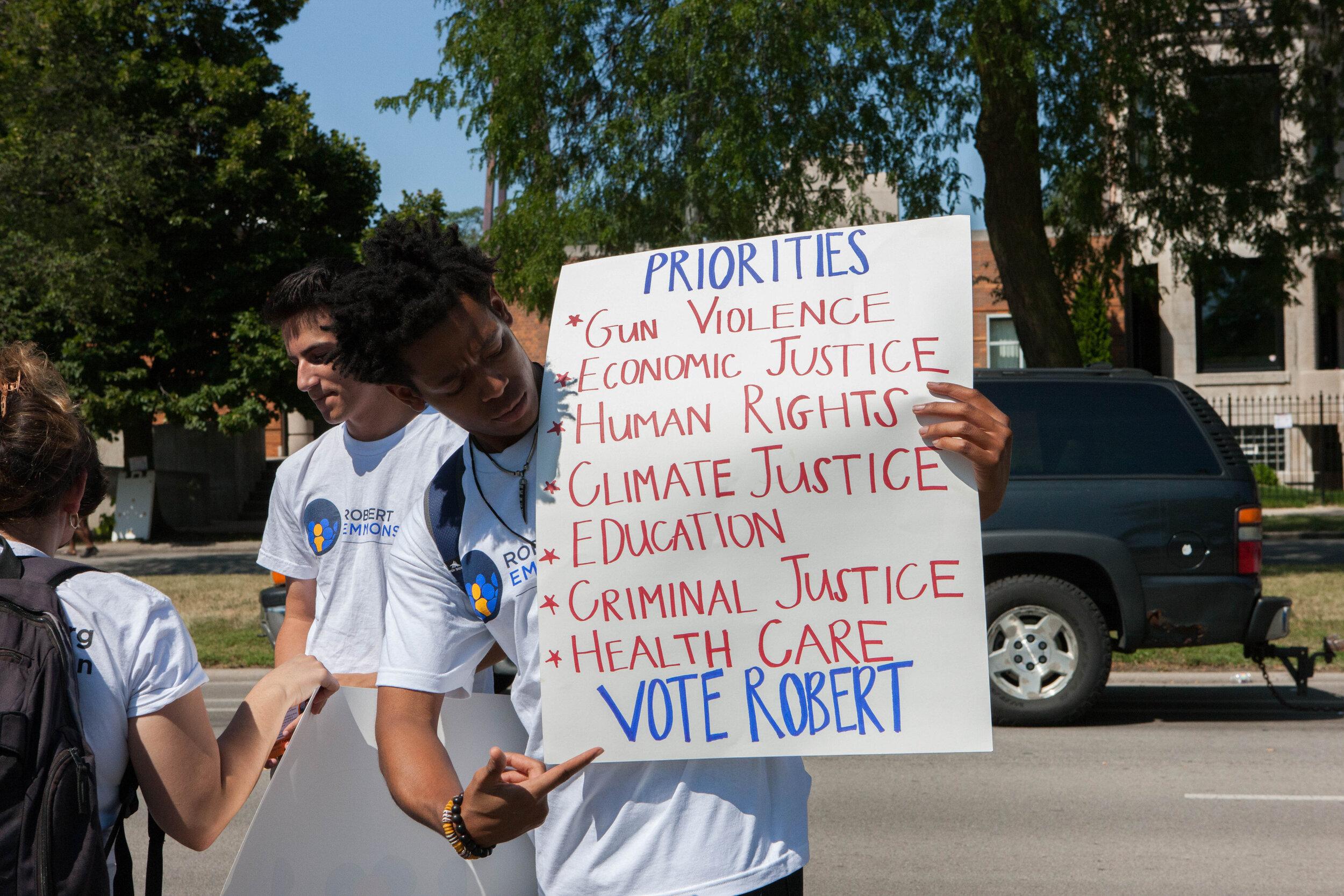 (Credit: Eli Jenkinson,  Friends to Elect Robert Emmons, Jr. )