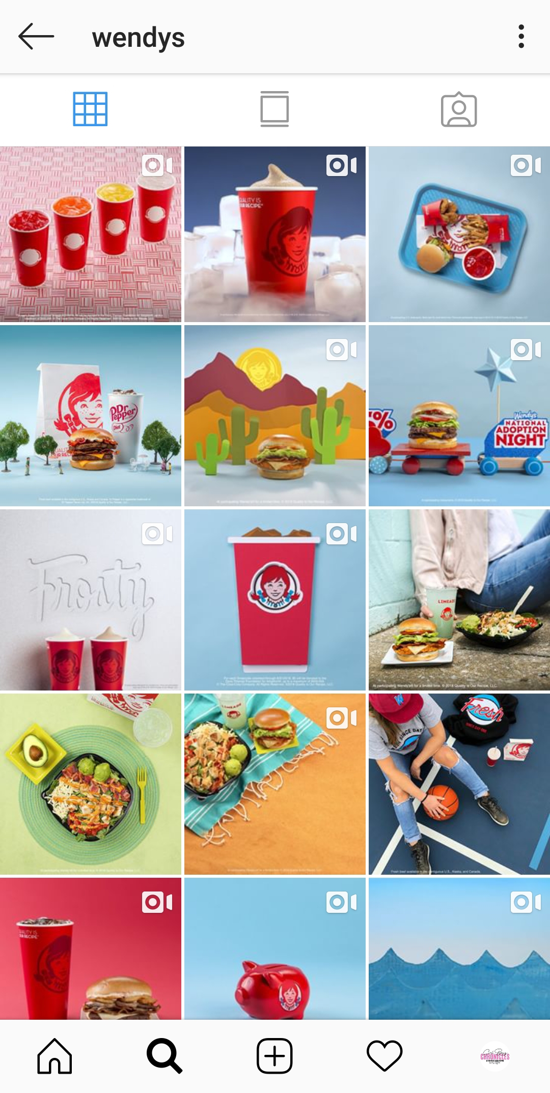 22 Stunning Instagram Feeds How To Create Them Yourself Girl