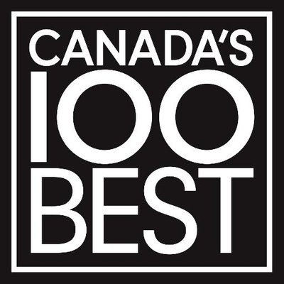 "Chef Morris knows fine dining - CANADA""S 100 BEST"
