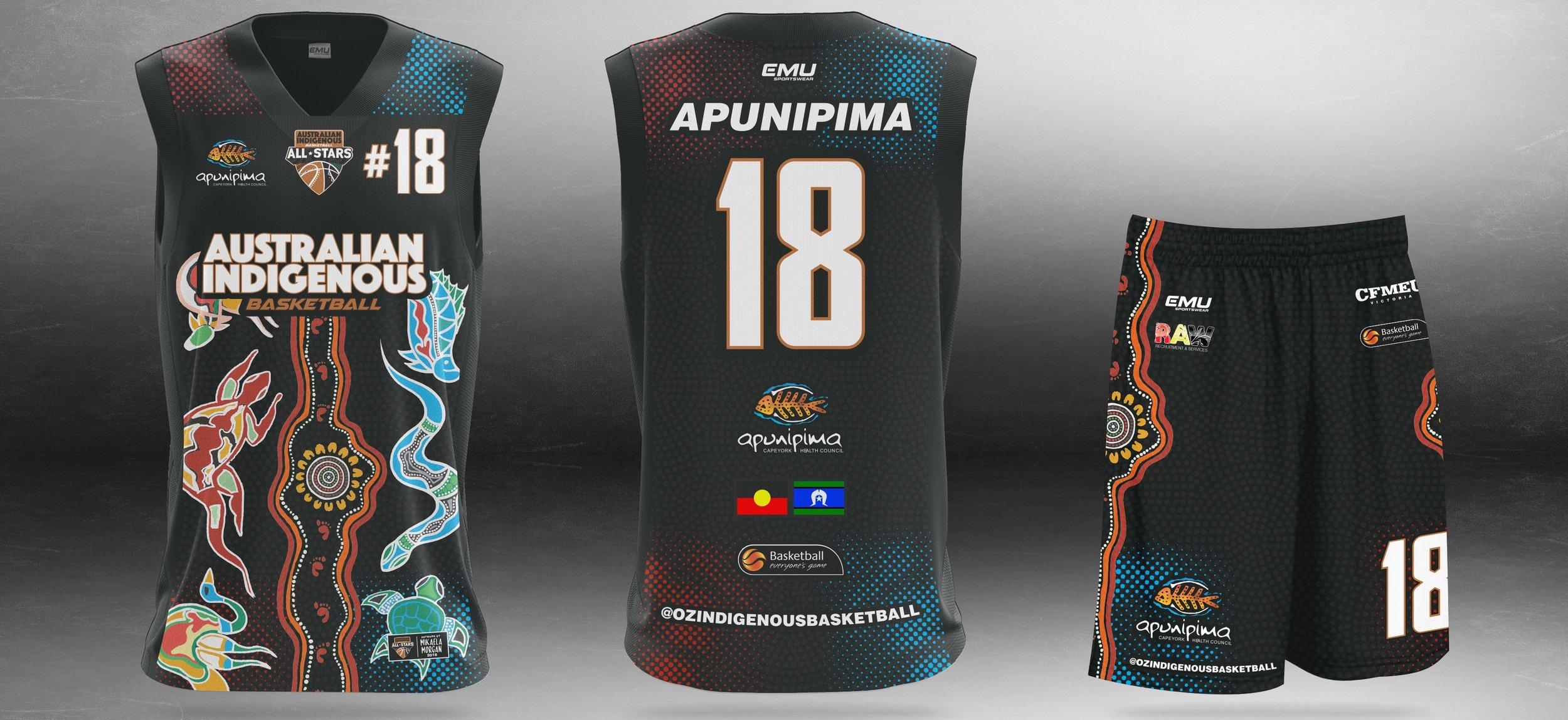 Australian Indigenous Basketball - Playing Uniform.jpg